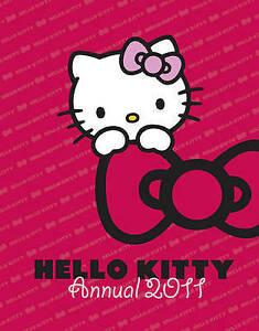 Hello-Kitty-Annual-2011-Hello-Kitty-Very-Good-Book