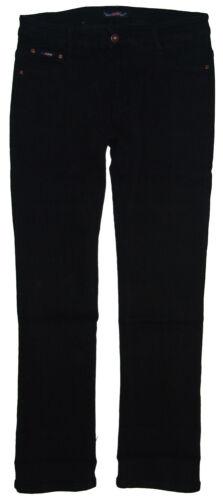 Jeans Stretch Pantaloni Tg Tinta Unita /& ricamato Donna stretchjeans 42-50 w33-w40