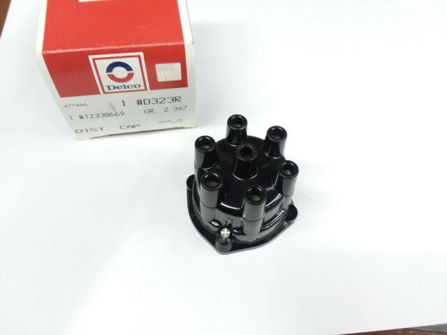 0980152 Distributor Cap OMC 980152