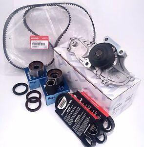 New Premium Honda Accord / Acura CL TL V6 Timing Belt & Water Pump