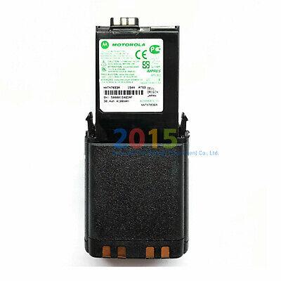 OEM NNTN7033 IMPRES 4100mAh Li-ion Battery For MOTOROLA APX7000 APX7000XE Radio