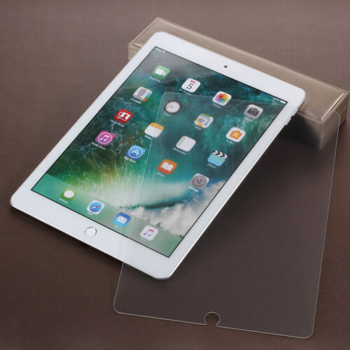 0.3mm Matte Tempered Glass Screen Protector Film for iPad Pro 10.5-inch 2017