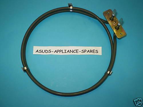 LeIsure Oven Cooker fan element 1800 watt 7 A180049
