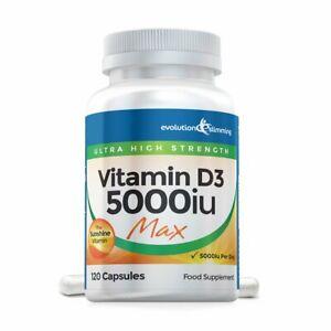 Capsulas-de-vitamina-D-D3-5000-IU-fuerza-maxima-de-120-capsulas-vegetarianas