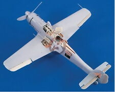 Verlinden 1/32 VP 2029 Zurüstteile per gli FW 190 di Hasegawa