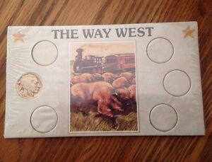 The-Way-West-Buffalo-Nickel-1936-D-Sealed