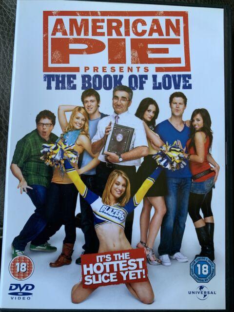 American Pie Presents Book Of Love