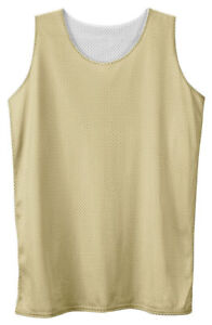 Badger-Ladies-Athletic-Sleeveless-Polyester-XS-2XL-Casual-Tank-B8978
