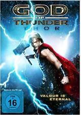 God of Thunder - Thor  (DVD Video)