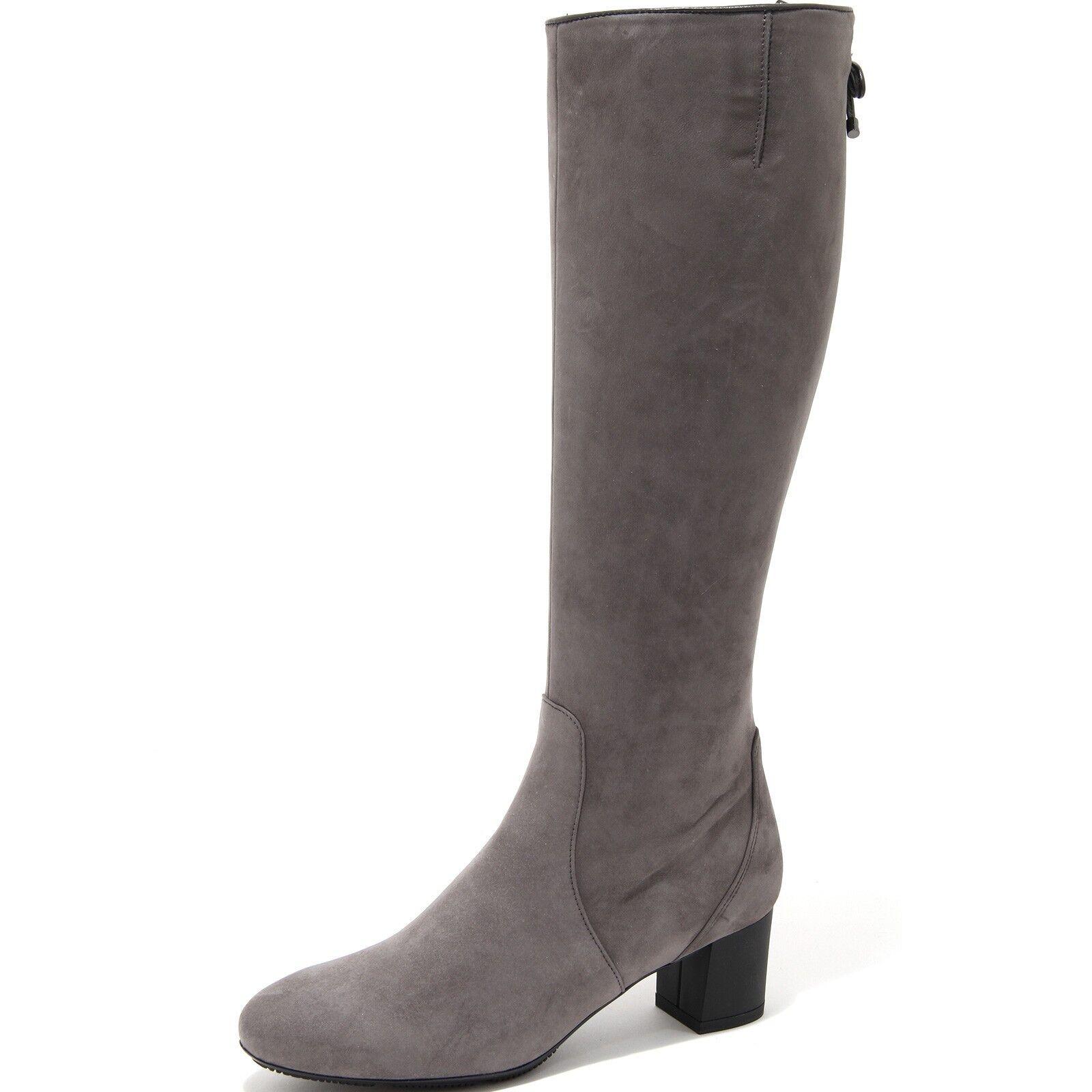 82535 Stivale Hogan h216 Charms Scarpa Scarpa Scarpa mujer botas zapatos mujer  barato en línea