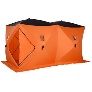 Portable-8-Person-Ice-Fishing-Tent-Shelter-with-Ventilation-Windows-Carry-Bag