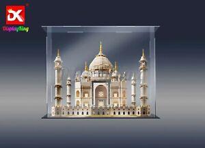 Display-King-display-case-for-LEGO-Taj-Mahal-10256-Sydney-stock-Top-Rated-Seller