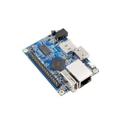 Orange Pi One Single Board Computer H3 Quad Core DDR3 512MB Kompatibel AHS