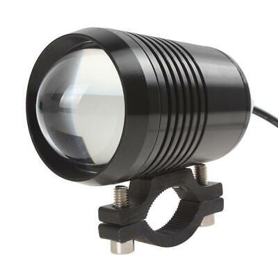 2pcs Motorrad Motorrad Bike 4 LED Nebelscheinwerfer Scheinwerfer Lampe Leuchte.