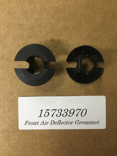 Chevy GM Lower Air Deflector Retainer Grommet 15733970 USA SELLER Set of 15