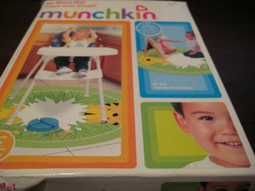 No Mess Mat-Munchkin