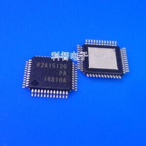 TI TPA3002D2 QFP-48 9-W Stereo Class-D AUDIO POWER
