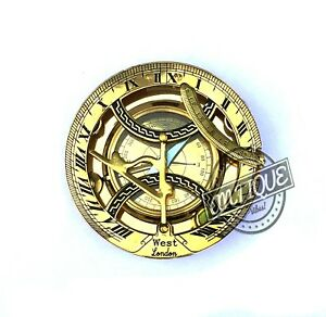 Happens. military ship compass vintage there other