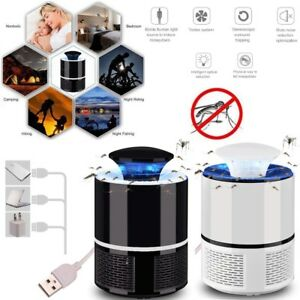 Electric-Fly-Bug-Zapper-Mosquito-Insect-Killer-LED-Light-Trap-Lamp-Pest-Control