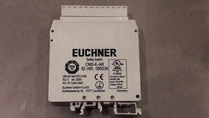 EUCHNER CMS-E-AR / 085536 interrupteur de sécurité Safety switch