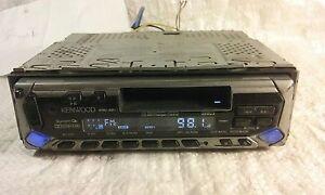 Pleasant Kenwood Krc 335 Cassette Player In Dash Receiver 19048135360 Ebay Wiring Digital Resources Nekoutcompassionincorg