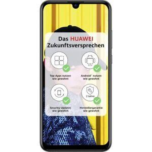 Huawei P Smart (2019) 64GB schwarz Android Smartphone Handy LTE/4G 3GB RAM WOW!