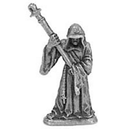 Player Character Warrior-Priest Monk Adventurer Hero Ral Partha 03-031 Cleric