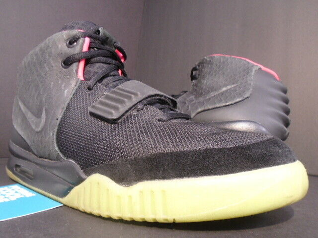 Nike Air Yeezy II 2 NRG Kanye West