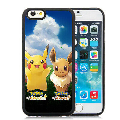 Pokemon pokemon iPhoneXR carrying case
