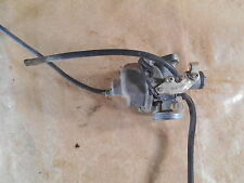 1984 84 HONDA TRX200 CARB KEIHIN CARBURETOR 16100-VM5-004 TRX 200 T1038