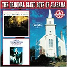 You'll Never Walk Alone / True Conviction by Original Blind Boys of Alabama