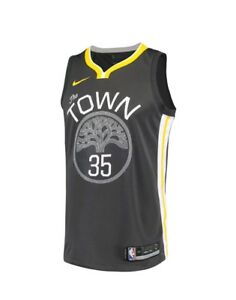 separation shoes 23206 50922 Details about Nike 2018 NBA Golden State Warriors Kevin Durant #35 Jersey  SZ XL(877205 061)New