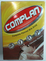 Complan :: 500 Gm Packs :: Chocolate Flavor :: Complete Planned Food In A Drink