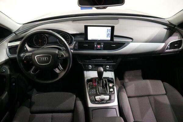 Audi A6 2,0 TDi 190 Ultra S-tr. - billede 5