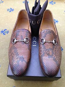 Dek - Mocasines para hombre marrón marrón 42.5 (9 UK) AuHKcF