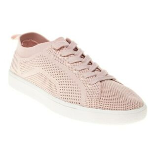 Dog Womens Rosa Tibor Rocket Lace Up Knit New Textile Trainers Canvas xEnS44