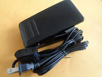 Foot Control Pedal With Power Cord Alphasew Featherweight 221