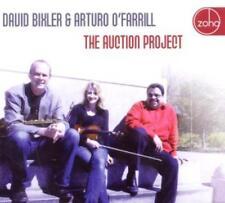 The Auction Project von Arturo Bixler David Feat. OFarrill (2011)