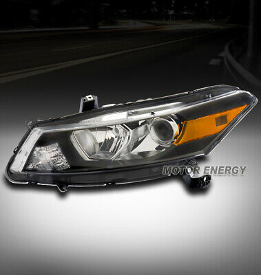 Genuine Honda Parts 33150-TE0-A01 Driver Side Headlight Assembly Composite