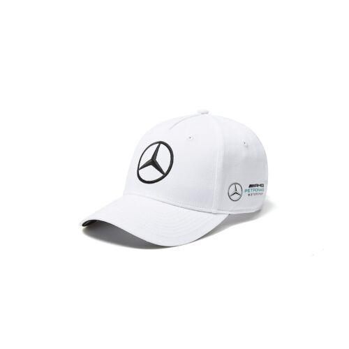 Mercedes AMG Petronas Motorsport 2018 Valtteri Bottas Cap White