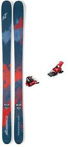 NEW-2019-Nordica-Enforcer-100-choose-your-size-with-Attack-13-bindings