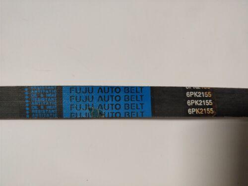 6PK Multi-V Serpentine Drive Belt Free Shipping