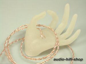 Kimber-Timbre-High-End-Audio-Kabel-sehr-audiophil-NEU-Meterware