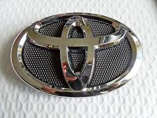 New for 2007-2009 Toyota™ Camry Front Grille Badge Logo (T)  Free US Shipping