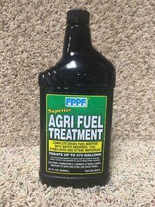 Fppf 00351 Superior Multi Purpose Agri Fuel Treatment