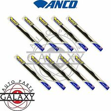 "Anco 30-22 10 Pack 22"" Winter Wiper Blades"