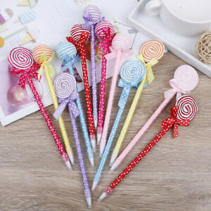 6PCS-set-Lollipop-ball-pen-novelty-cute-stationery-school-gift-sp-RSFD