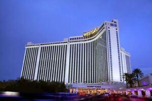 Flug Und Hotel Las Vegas