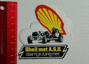 Aufkleber-Sticker-Shell-met-A-S-D-29031699