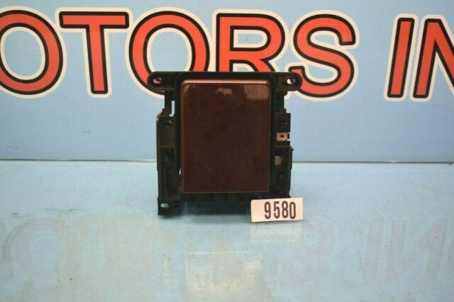 2009 Lexus Is250 Center Console Shifter Cover Bezel